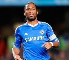 Drogba, diver in chief also a good goalscorer