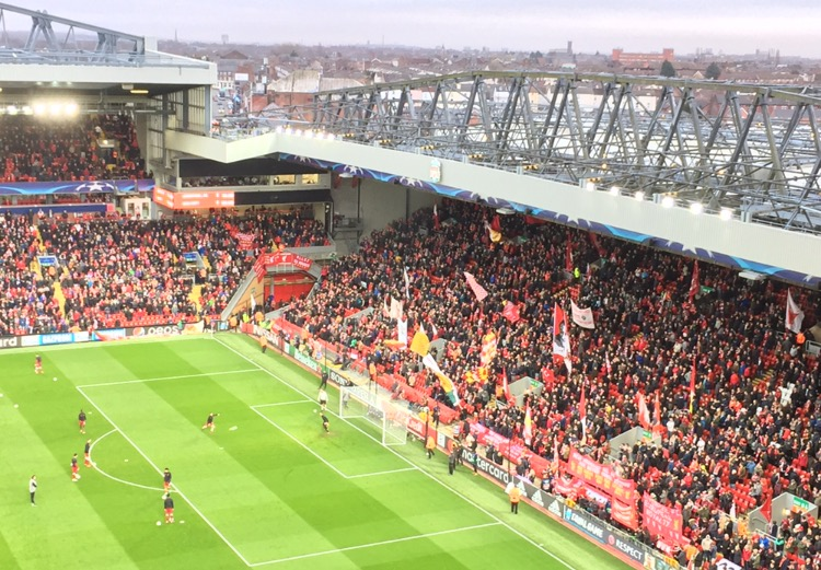 Anfield Picture