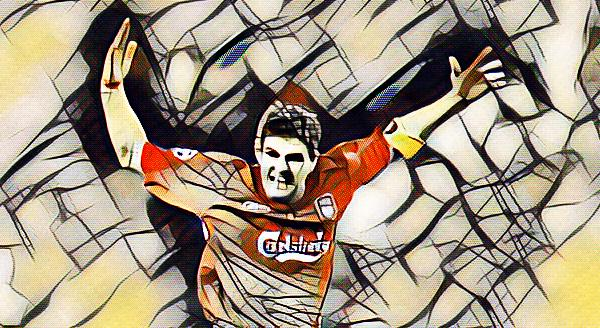 Steven Gerrard's Mindset and the Stats and Facts that Give Us Clues to his Inner Self