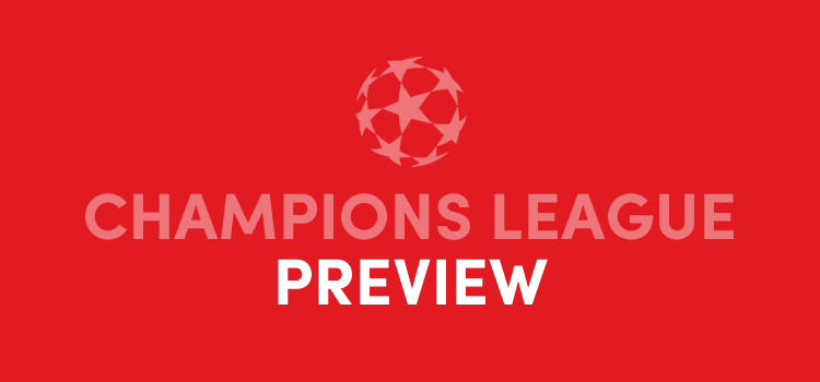 Champions League Preview Liverpool