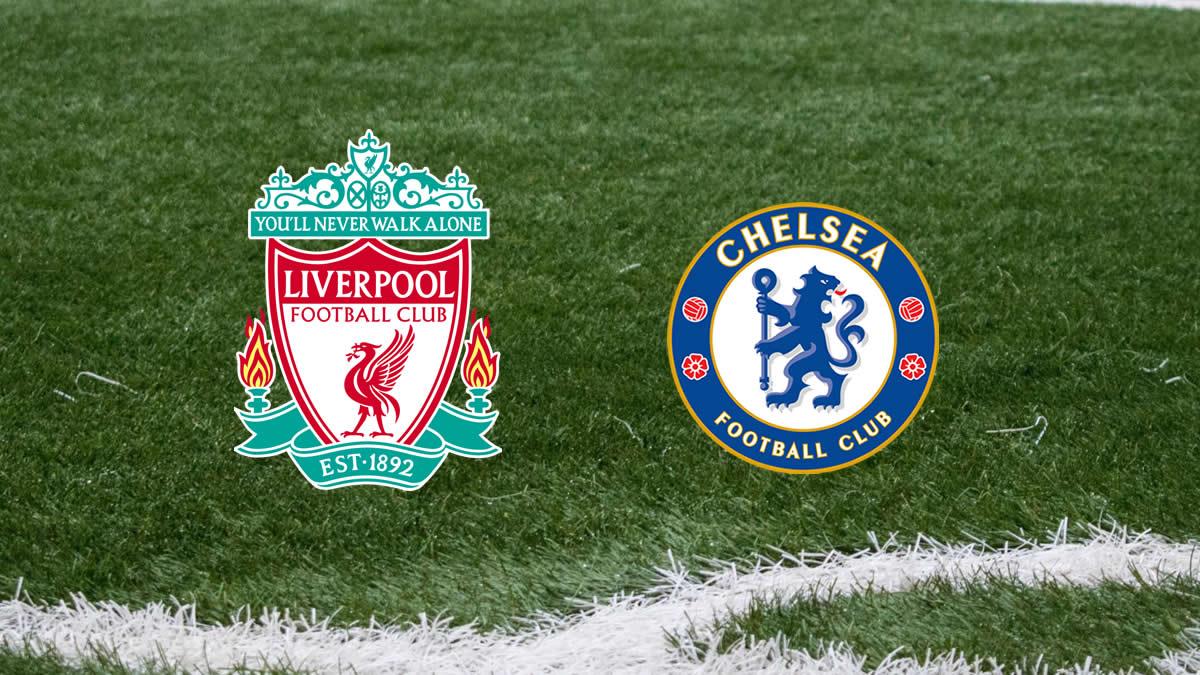 Liverpool FC Versus Chelsea FC
