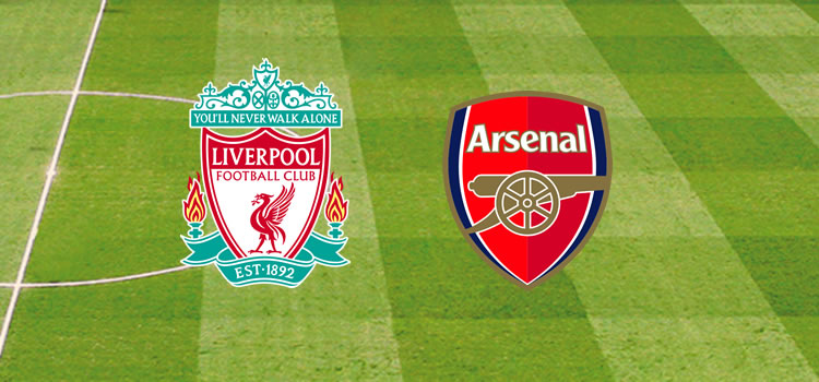 Liverpool Versus Arsenal
