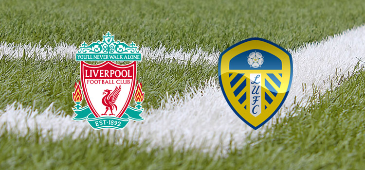 Liverpool vs Leeds