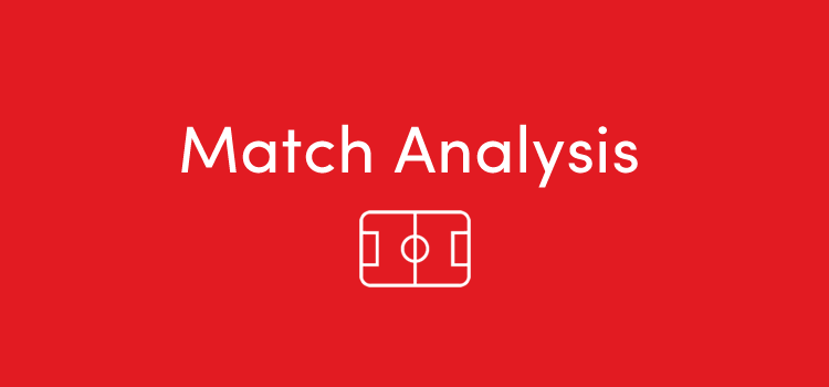 Match Analysis Liverpool