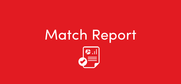 Match Report Liverpool