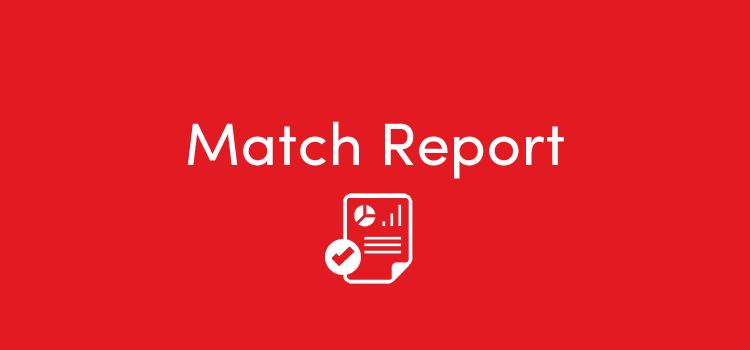 Match Report Liverpool