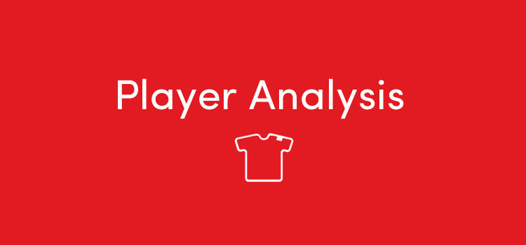 Player Analysis Liverpool