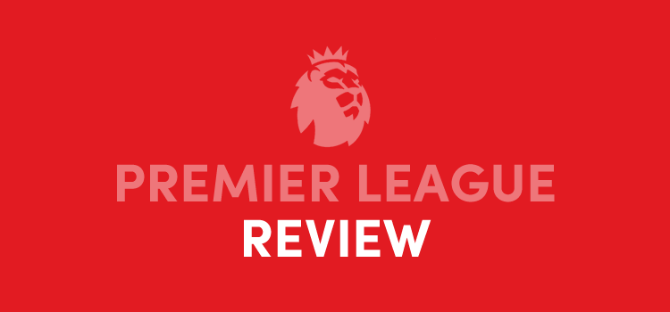 Premier League Review Liverpool